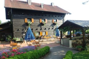 Kontakt Pension St Georg